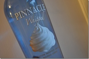 Impress Ladies? Whipped Cream Vodka Key