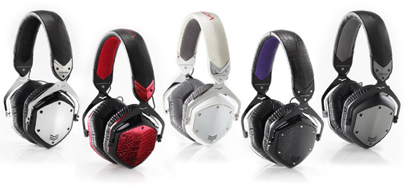 V-Moda Crossfade LP Headphones