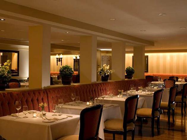 Conrad-Chicago_Restaurant-At-Conrad