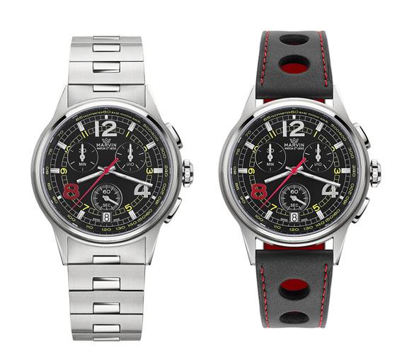 Marvin DN8 M007 Watch