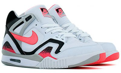 Nike Andre Agassi Shoes