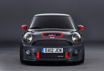 MINI John Cooper Works GP – The Fastest MINI Ever Built