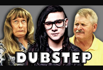 Elderly People React To Dubstep (Skrillex)