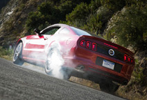 Review: 2013 Ford Mustang GT Premium