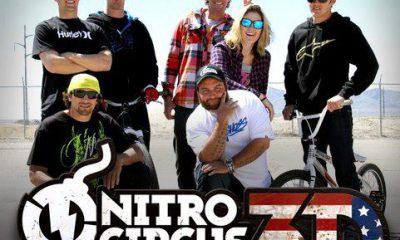 Nitro Circus The Movie 3D