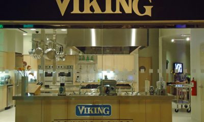 Viking Cooking School - Harrah's Resort
