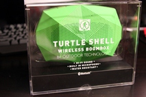 Review: Turtle Shell Wireless Boombox