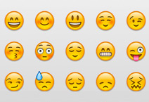 How To Enable Emoticons On The iPhone