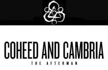 New Coheed And Cambria Album, The Afterman: Ascension, On Sale Today