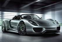 Rise Of The Hybrid Supercars