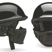 The Truth About Motorcycle Helmets Today
