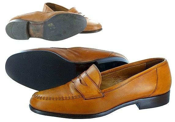 Zabellos Mens Shoe Repair