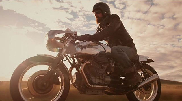 Taking Care Of Your Motorcycle In 7 Easy Steps