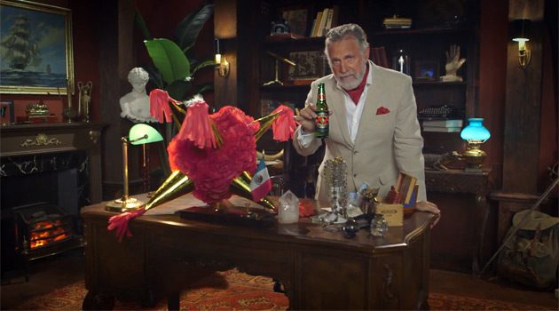 Dos Equis Is Celebrating Cinco De Mayo Early This Year