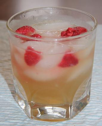 Maple Berry