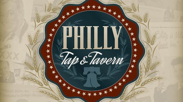 Harrah's Philadelphia Opens Philly Tap & Tavern