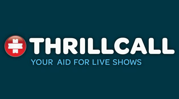 Thrillcall Is The Best New App To Discover Live Music
