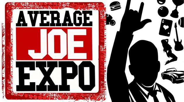 'Average Joe Expo' Has Something For Everyone
