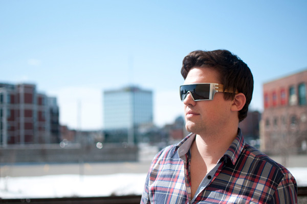 Gemalli Sunglasses