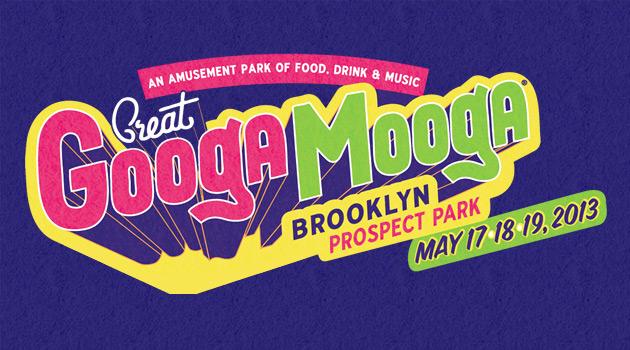 Great GoogaMooga Festival