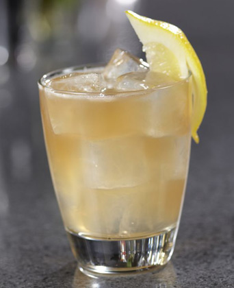 King George Cocktail