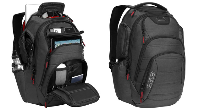 Review: OGIO Renegade RSS 17 Backpack - Guys Gab
