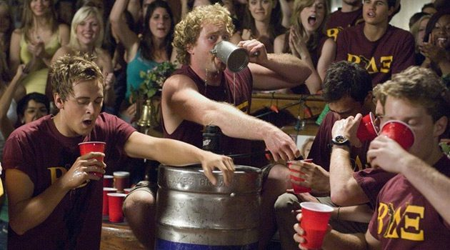 8 Unwritten Rules Of College Life