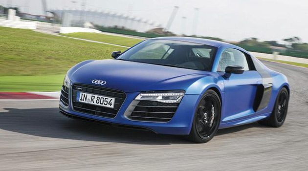 5 Of The Coolest Cars On The Road