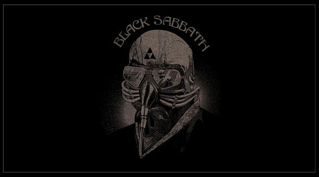 New Album from Black Sabbath Now Available