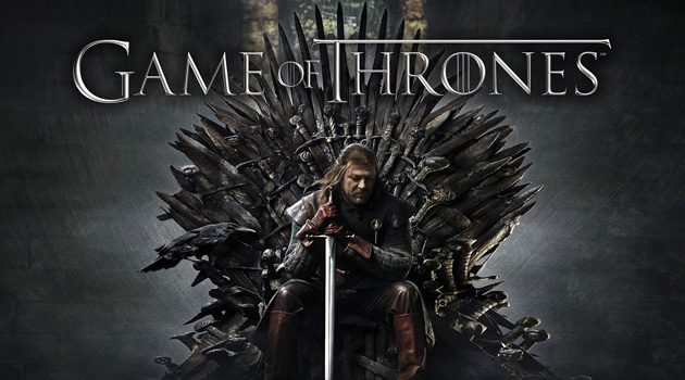 Is Game of Thrones The Manliest Fantasy Drama Ever Created?