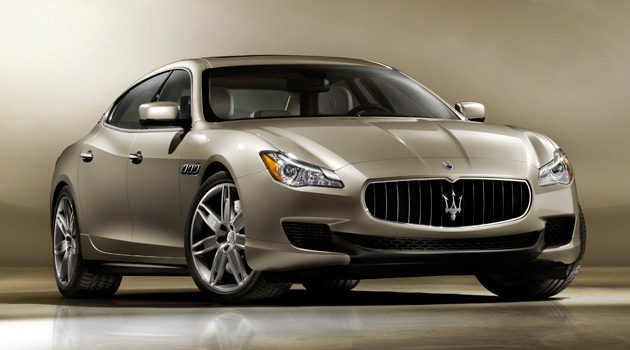 Maserati and Bowers & Wilkins – A Partnership In Sound