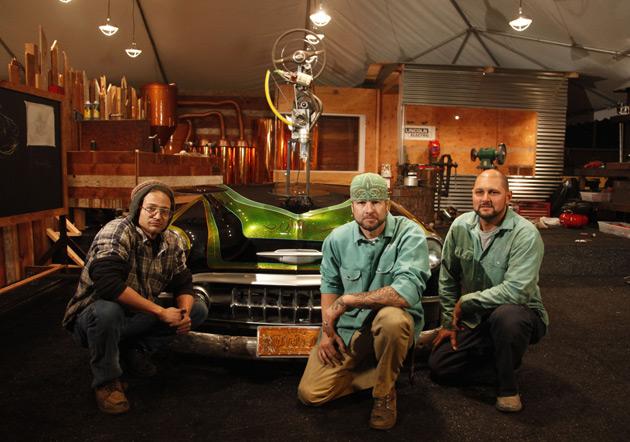 Raising The Bar - Sundance Channel