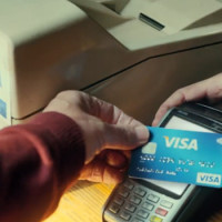 Feel Faster, Flow Faster With Visa