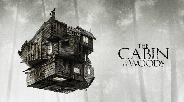 The Cabin In The Wo