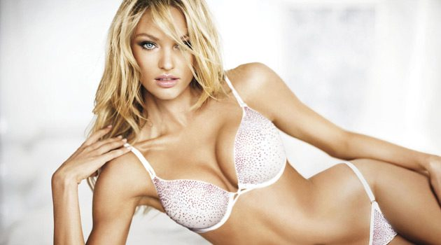 Candice Swanepoel Unplugged Video