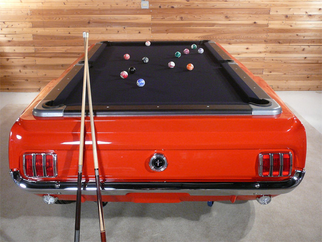 Ford-Mustang-Pool-Table-1