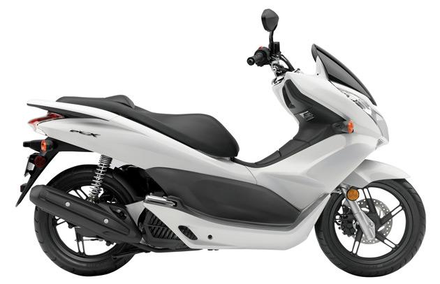 Honda-PCX125