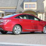 Hyundai Sonata Hybrid CMoe (29)