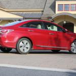 Hyundai Sonata Hybrid CMoe (30)