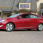 Hyundai Sonata Hybrid CMoe (4)