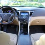 Hyundai Sonata Hybrid CMoe (62)