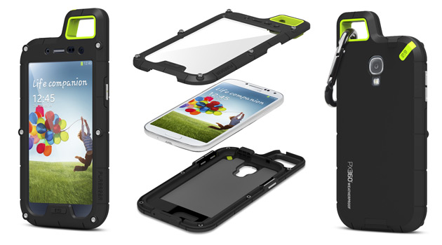 PureGear PX360 Waterproof Case