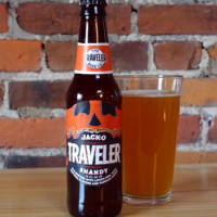 Traveler Beer's 'Jack-O Traveler' Pumpkin Shandy Is Back!