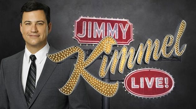 'Jimmy Kimmel Live' Shuts Down Hollywood Blvd For An Epic Two Night Concert Event