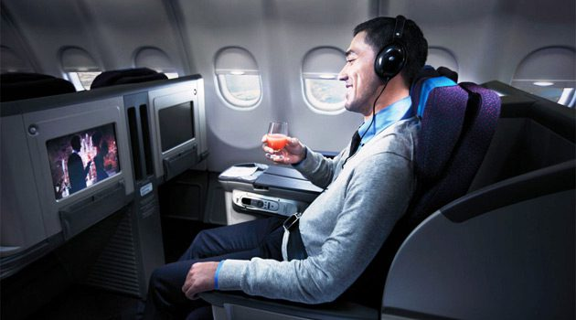 The 7 Best Headphones For Airplane Travel