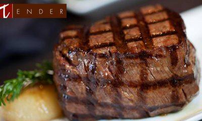 TENDER Steak & Seafood
