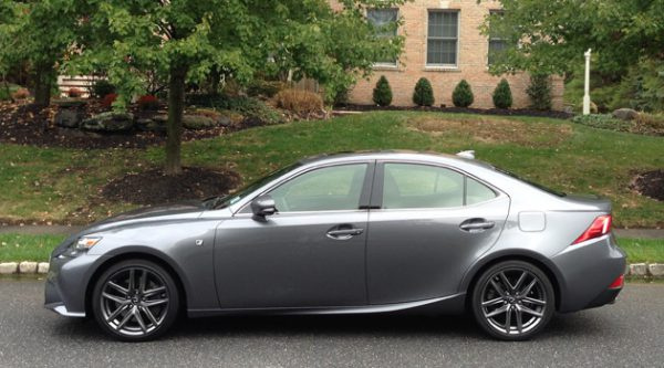 review 2014 lexus is 350 f sport awd guys gab. Black Bedroom Furniture Sets. Home Design Ideas