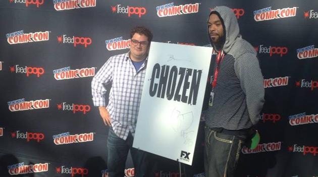 Chozen Interview