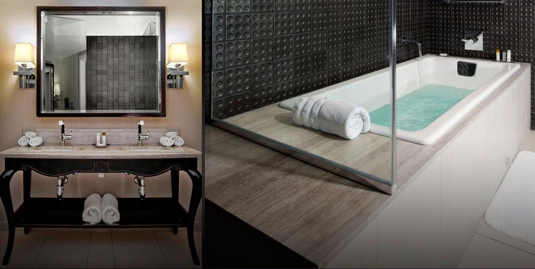 Hard Rock Hotel Las Vegas - King Suite