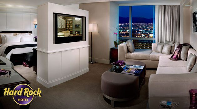 Review: Hard Rock Hotel & Casino Las Vegas